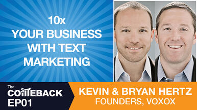 Improve your Business with Text Message Marketing