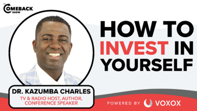 How to Invest in Yourself