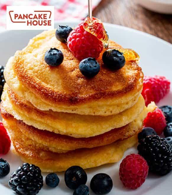 ricardos pancake house